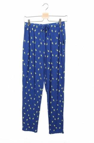Παιδικό παντελόνι Pepperts!, Μέγεθος 12-13y/ 158-164 εκ., Χρώμα Μπλέ, 95% βισκόζη, 5% ελαστάνη, Τιμή 7,47€