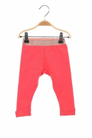 Παιδικό παντελόνι Petit Bateau, Μέγεθος 6-9m/ 68-74 εκ., Χρώμα Ρόζ , 97% βαμβάκι, 3% ελαστάνη, Τιμή 27,93€
