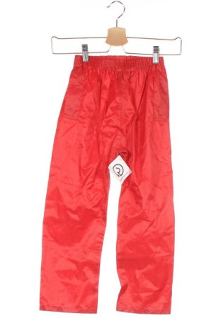 Детски панталон Result, Размер 3-4y/ 104-110 см, Цвят Червен, Полиестер, Цена 14,23лв.