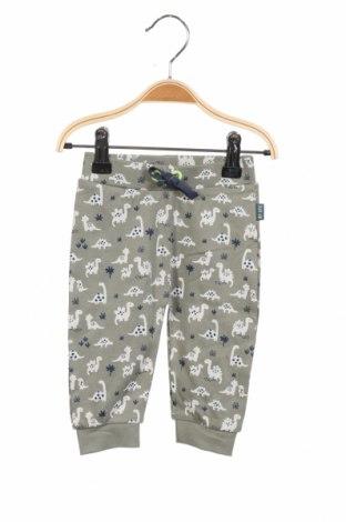 Παιδικό παντελόνι Staccato, Μέγεθος 3-6m/ 62-68 εκ., Χρώμα Πολύχρωμο, Βαμβάκι, Τιμή 17,78€