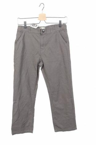 Παιδικό παντελόνι Vertbaudet, Μέγεθος 12-13y/ 158-164 εκ., Χρώμα Γκρί, 50% βαμβάκι, 41% πολυεστέρας, 9% πολυαμίδη, Τιμή 8,64€