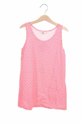 Детски потник H&M, Размер 12-13y/ 158-164 см, Цвят Розов, Памук, Цена 13,65лв.