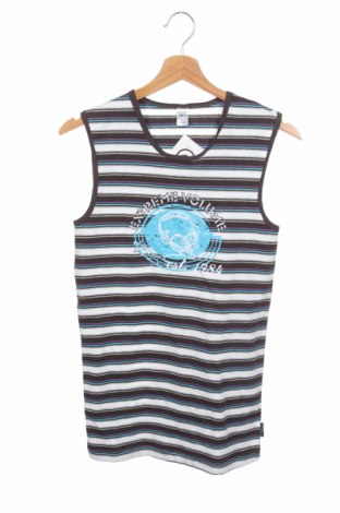 Μπλουζάκι αμάνικο παιδικό Yigga, Μέγεθος 15-18y/ 170-176 εκ., Χρώμα Πολύχρωμο, 97% βαμβάκι, 3% ελαστάνη, Τιμή 7,79€