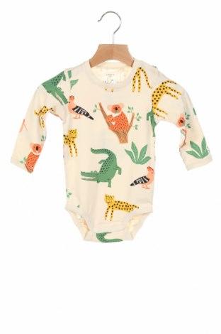 Παιδικό κορμάκι Lindex, Μέγεθος 6-9m/ 68-74 εκ., Χρώμα Πολύχρωμο, 95% βαμβάκι, 5% ελαστάνη, Τιμή 9,84€