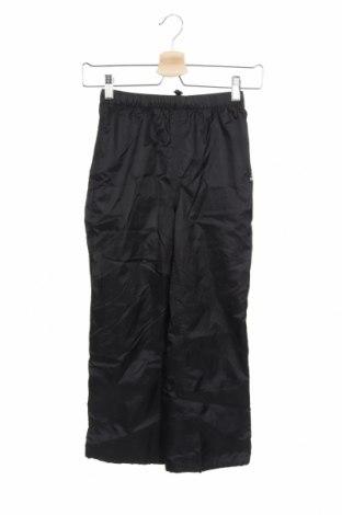 Παιδική κάτω φόρμα Icepeak, Μέγεθος 7-8y/ 128-134 εκ., Χρώμα Μαύρο, Πολυεστέρας, Τιμή 9,25€