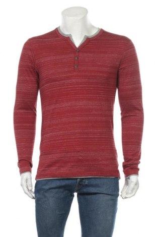 Ανδρική μπλούζα Esprit, Μέγεθος M, Χρώμα Κόκκινο, 93% βαμβάκι, 7% πολυεστέρας, Τιμή 12,06€