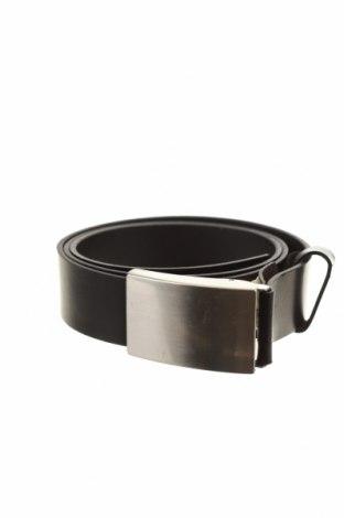 Колан Larusso, Цвят Черен, Естествена кожа, Цена 27,67лв.