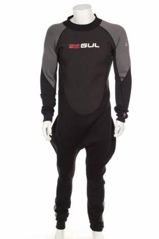 Костюм за водни спортове Gul, Размер 3XL, Цвят Черен, Неопрен, Цена 89,50лв.