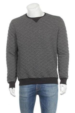 Ανδρική μπλούζα Defacto, Μέγεθος L, Χρώμα Γκρί, Τιμή 9,35€
