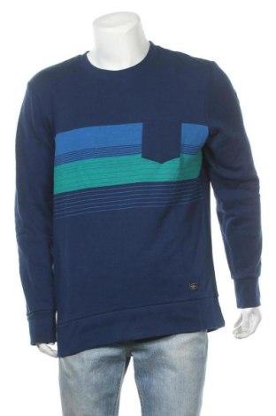 Ανδρική μπλούζα O'neill, Μέγεθος L, Χρώμα Μπλέ, Βαμβάκι, Τιμή 28,07€
