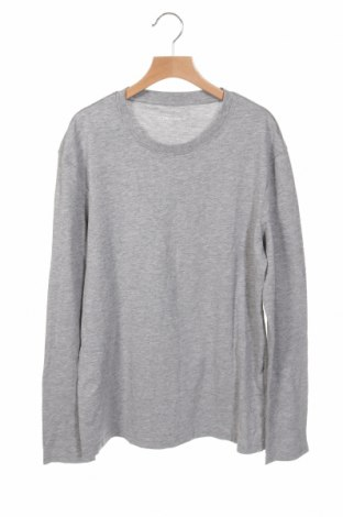 Мъжка блуза Pier One, Размер XS, Цвят Сив, 85% памук, 15% вискоза, Цена 6,44лв.
