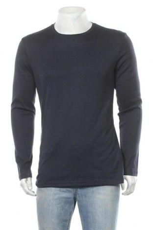 Ανδρική μπλούζα Tezenis, Μέγεθος XL, Χρώμα Μπλέ, Βαμβάκι, Τιμή 5,52€