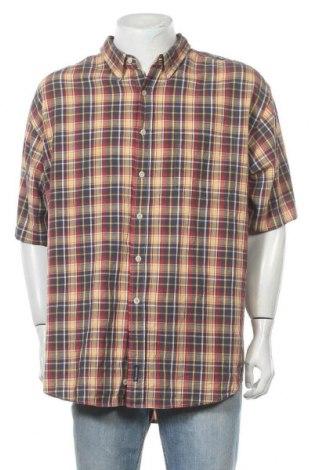 Ανδρικό πουκάμισο Abercrombie & Fitch, Μέγεθος XL, Χρώμα Πολύχρωμο, Βαμβάκι, Τιμή 13,25€