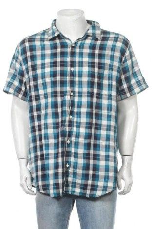 Ανδρικό πουκάμισο Aeropostale, Μέγεθος XXL, Χρώμα Πολύχρωμο, Βαμβάκι, Τιμή 9,94€