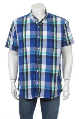 Ανδρικό πουκάμισο Aeropostale, Μέγεθος XL, Χρώμα Πολύχρωμο, Βαμβάκι, Τιμή 5,52€
