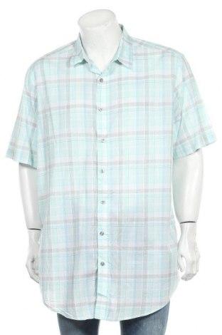 Ανδρικό πουκάμισο Alfani, Μέγεθος XL, Χρώμα Πολύχρωμο, Βαμβάκι, Τιμή 8,77€