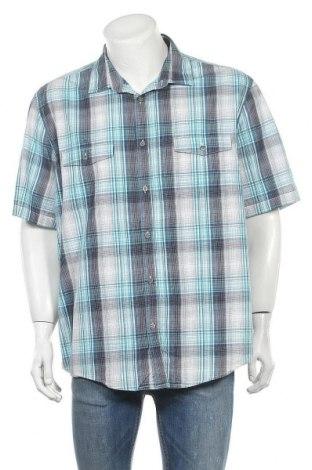 Ανδρικό πουκάμισο Alfani, Μέγεθος XXL, Χρώμα Πολύχρωμο, Βαμβάκι, Τιμή 9,35€