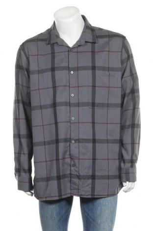 Ανδρικό πουκάμισο Alfani, Μέγεθος XXL, Χρώμα Γκρί, 98% πολυεστέρας, 2% ελαστάνη, Τιμή 9,94€