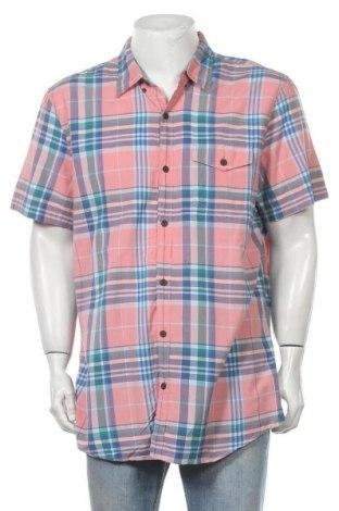 Ανδρικό πουκάμισο American Eagle, Μέγεθος XXL, Χρώμα Πολύχρωμο, Βαμβάκι, Τιμή 12,34€
