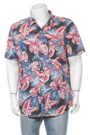 Ανδρικό πουκάμισο American Eagle, Μέγεθος XXL, Χρώμα Πολύχρωμο, Βαμβάκι, Τιμή 9,74€