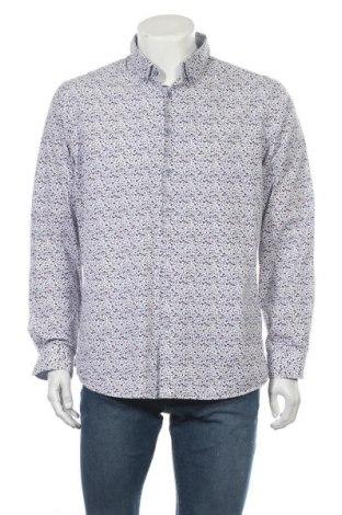 Мъжка риза Angelo Litrico, Размер XL, Цвят Многоцветен, Памук, Цена 12,97лв.