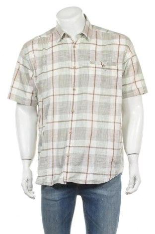 Ανδρικό πουκάμισο Armand Thiery, Μέγεθος XL, Χρώμα Πολύχρωμο, Βαμβάκι, Τιμή 12,34€