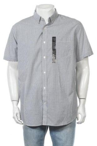 Ανδρικό πουκάμισο Banana Republic, Μέγεθος XL, Χρώμα Γκρί, Βαμβάκι, Τιμή 51,31€