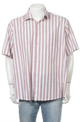 Ανδρικό πουκάμισο Bexleys, Μέγεθος XXL, Χρώμα Πολύχρωμο, 60% βαμβάκι, 40% πολυεστέρας, Τιμή 11,11€