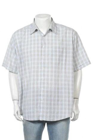 Ανδρικό πουκάμισο Bexleys, Μέγεθος XL, Χρώμα Γκρί, Τιμή 7,73€