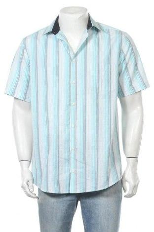 Ανδρικό πουκάμισο Bexleys, Μέγεθος XL, Χρώμα Λευκό, Τιμή 9,38€