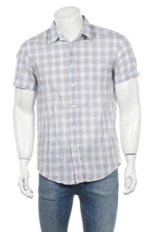 Мъжка риза Boss, Размер M, Цвят Многоцветен, Цена 48,30лв.