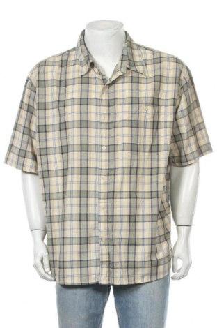 Ανδρικό πουκάμισο Cherokee, Μέγεθος 4XL, Χρώμα Πολύχρωμο, Τιμή 9,74€