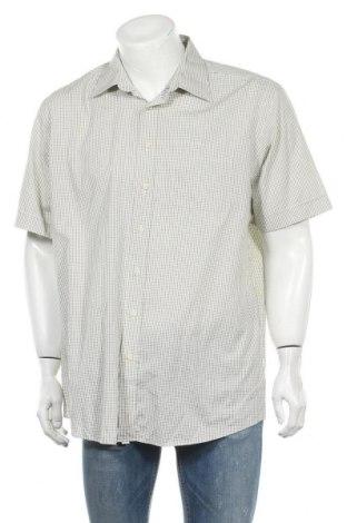 Ανδρικό πουκάμισο Christian Berg, Μέγεθος XL, Χρώμα Πράσινο, Βαμβάκι, Τιμή 11,69€