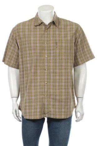 Мъжка риза Columbia, Размер XL, Цвят Многоцветен, Памук, Цена 23,10лв.
