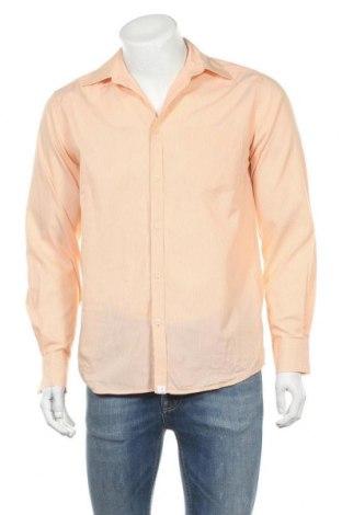 Мъжка риза Cool Water, Размер S, Цвят Оранжев, Цена 4,99лв.