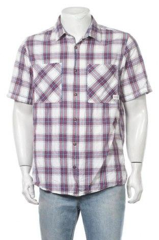 Ανδρικό πουκάμισο Cropp, Μέγεθος XL, Χρώμα Πολύχρωμο, Βαμβάκι, Τιμή 10,39€