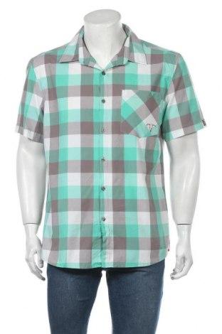 Ανδρικό πουκάμισο Edc By Esprit, Μέγεθος XL, Χρώμα Πολύχρωμο, Βαμβάκι, Τιμή 10,49€