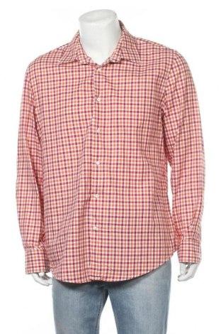 Ανδρικό πουκάμισο Express, Μέγεθος XL, Χρώμα Πολύχρωμο, Βαμβάκι, Τιμή 6,43€