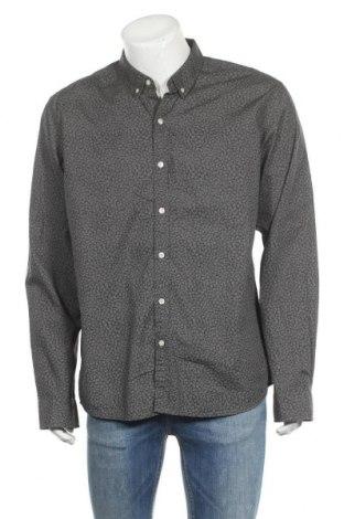 Ανδρικό πουκάμισο Jeanswest, Μέγεθος XXL, Χρώμα Πολύχρωμο, Βαμβάκι, Τιμή 5,85€