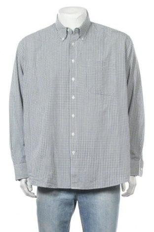 Мъжка риза John Adams, Размер XXL, Цвят Многоцветен, Памук, Цена 4,99лв.