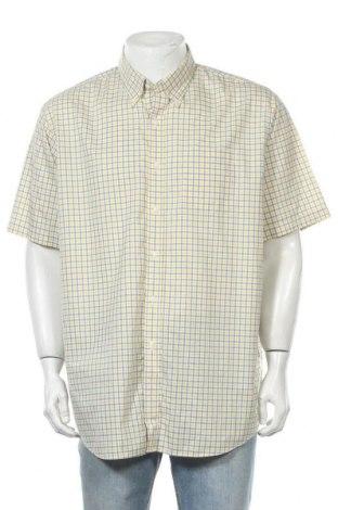 Мъжка риза L.L. Bean, Размер XL, Цвят Многоцветен, Памук, Цена 12,60лв.