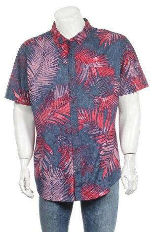 Ανδρικό πουκάμισο Levi's, Μέγεθος XXL, Χρώμα Πολύχρωμο, Βαμβάκι, Τιμή 54,91€
