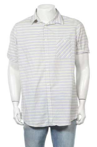Мъжка риза Maddison, Размер L, Цвят Многоцветен, Памук, Цена 16,07лв.
