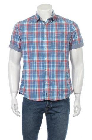 Ανδρικό πουκάμισο Marc O'Polo, Μέγεθος M, Χρώμα Πολύχρωμο, Βαμβάκι, Τιμή 14,03€
