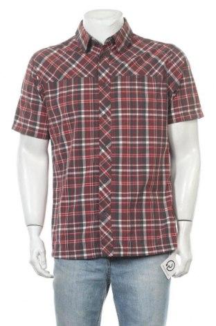 Ανδρικό πουκάμισο McKinley, Μέγεθος XL, Χρώμα Πολύχρωμο, 86% πολυεστέρας, 14% ελαστάνη, Τιμή 8,31€