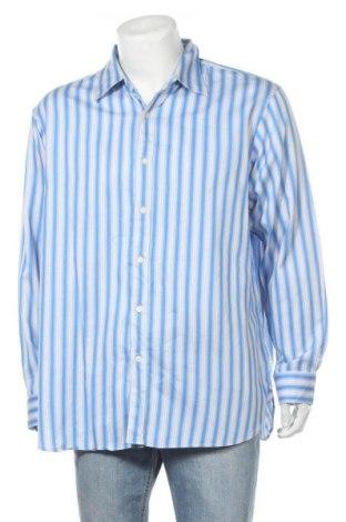 Мъжка риза Michael Kors, Размер XXL, Цвят Многоцветен, Памук, Цена 58,59лв.