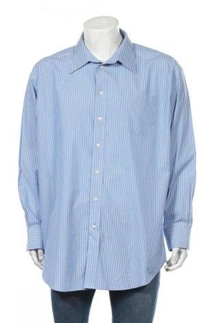 Pánská košile  Nautica, Velikost XXL, Barva Modrá, Bavlna, Cena  596,00Kč