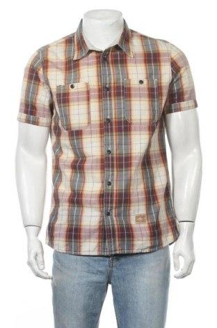 Ανδρικό πουκάμισο O'neill, Μέγεθος L, Χρώμα Πολύχρωμο, Βαμβάκι, Τιμή 13,51€