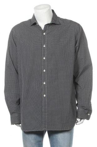 Ανδρικό πουκάμισο Polo By Ralph Lauren, Μέγεθος XXL, Χρώμα Μαύρο, Βαμβάκι, Τιμή 20,27€