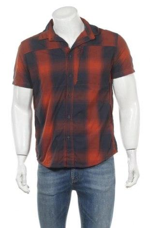 Ανδρικό πουκάμισο Quechua, Μέγεθος S, Χρώμα Μπλέ, Τιμή 11,04€